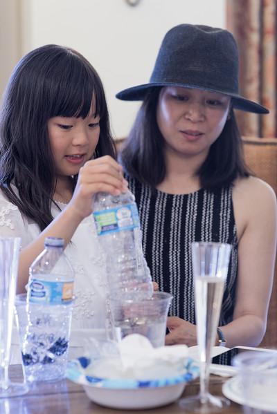 Haruna - wedding