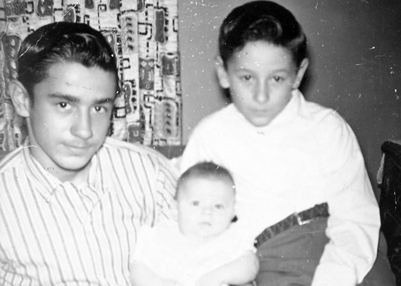 The Rutkowske Boys 1958.JPG