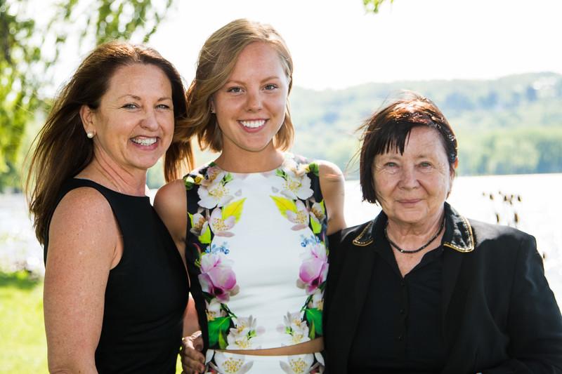 Erlandson Family Portraits