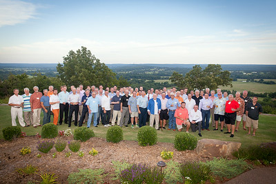 OSU Alumni Reunion at Zink Ranch