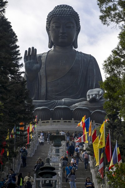 The big buddha!