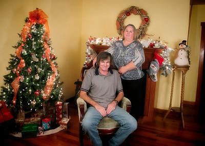 Rusty & Paula JOlly