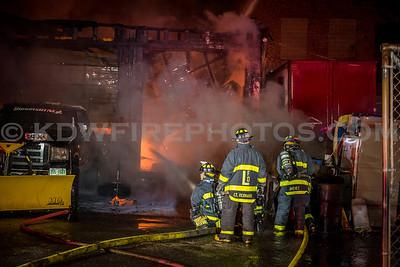 2018 Fireground Images