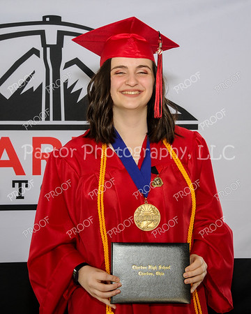 CHS Graduation Photos