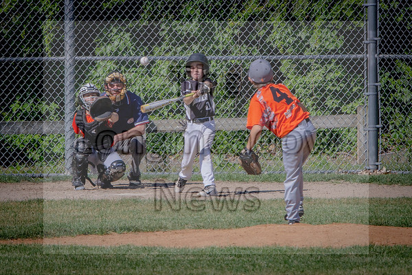 Longmeadow Little League 6-15-19