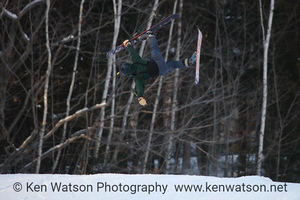 2021-02-10 Kanc Skiing