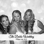 3.3.2018 Ashley Wedding
