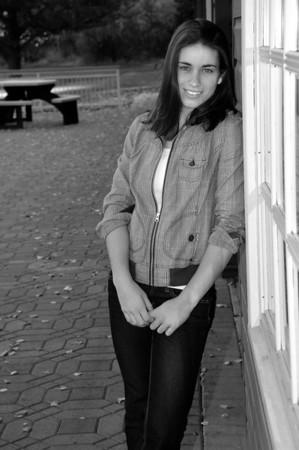 Marissa Berg
