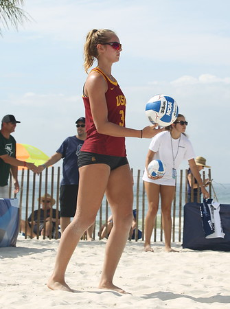 NCAA National Championship: USC vs Stetson (05/03/2019)