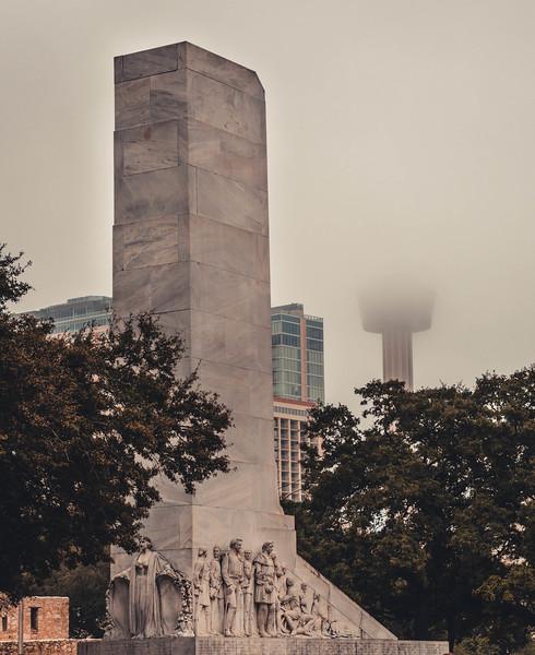 Foggy tower alamo monument.jpg