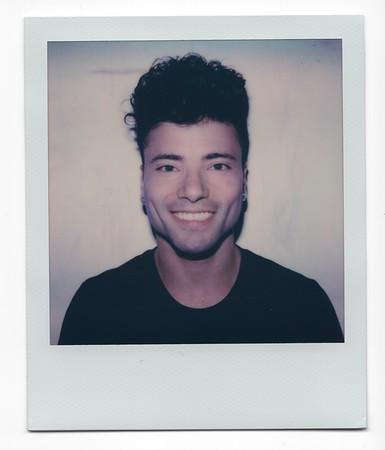 Volta Polaroids