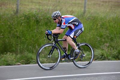 Sidney TT, June 16, 2009