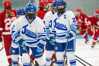 Jefferson Girls Hockey