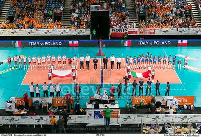 Italia - Polonia | ITA-POL