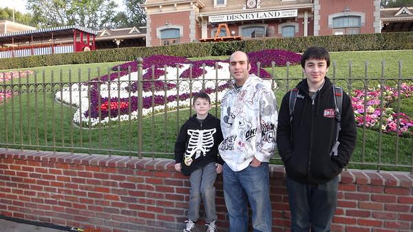Disneyland 02/12