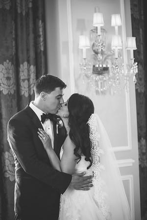 Nikki+Matt Wedding