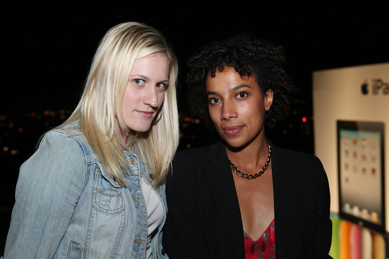 1110181-020    LOS ANGELES, CA - OCTOBER 2: The Pacific Standard Time: Art in LA 1945-1980 event after party at the Chateau Marmont on October 2, 2011 in Los Angeles, California. (Photo by Ryan Miller/Capture Imaging)