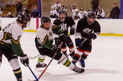 Game 25 - Bantam Championship NBYHL vs. Pleasant Valley