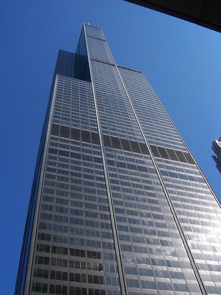 That's a biiiiiig building!