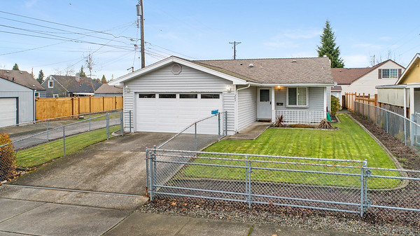 207 S 63rd St, Tacoma, WA 98408, USA