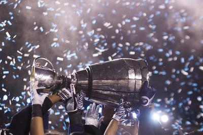 2017 Grey Cup