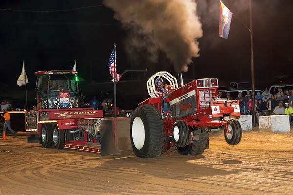 2017 St Jude Truck Pull
