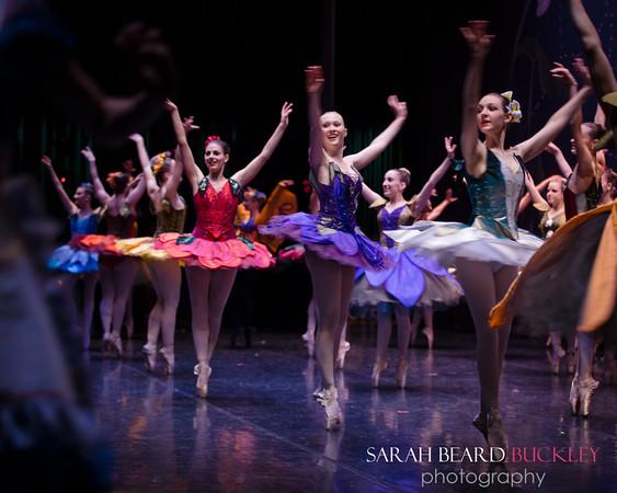 Alice in Wonderland 2013 - Maine State Ballet