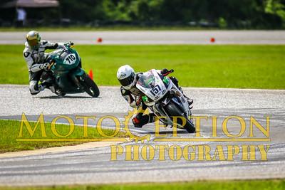 Race 6B - FSS