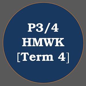 P3/4 HMWK T4