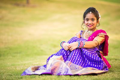 Sahasra & Varun Photo Shoot at Dilip Home