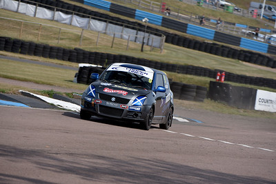 British Rally Cross Media Day Lydden Hill August 13th 2020