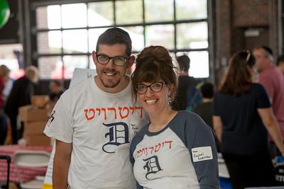 2017 Jewish Food Festival