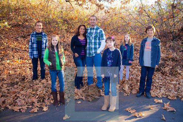 Kidd Family