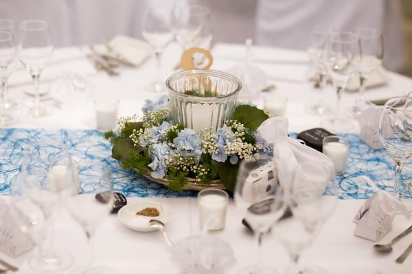 Gärtnerei Elsässer, Jans Hochzeit