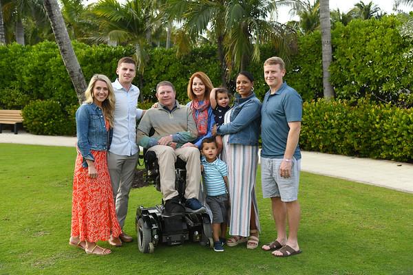 Heiser Family 2020