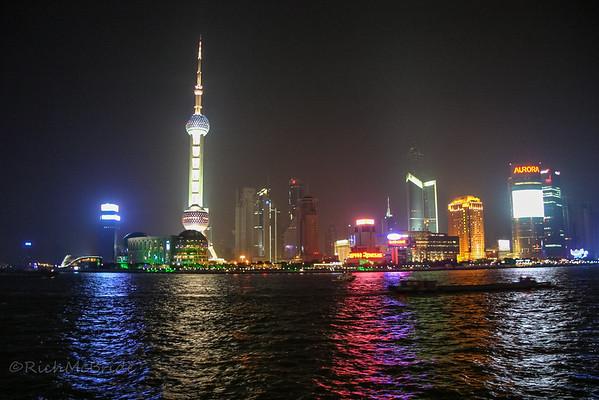 Travel the World China 2005