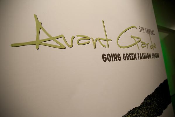 Avante Garde-Going Green
