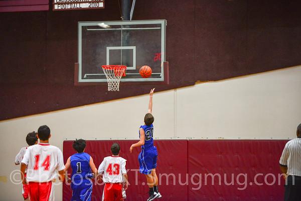 Basketball