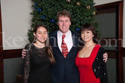 SRF Holiday Party 2013