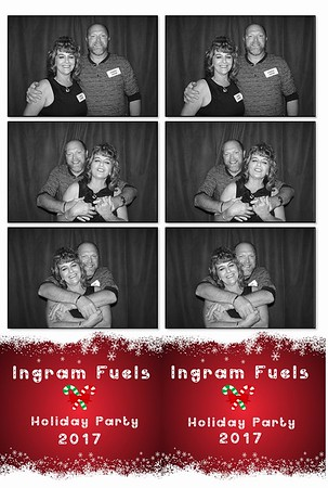 Ingram Fuels - Holiday Party 2017