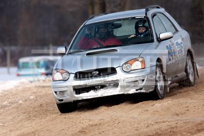 2011 DRSCCA Rallycross 1 Crystal Motor Speedway