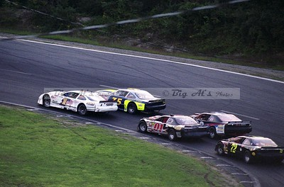 Twin State Speedway-2003