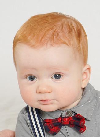 Dexter 6 months