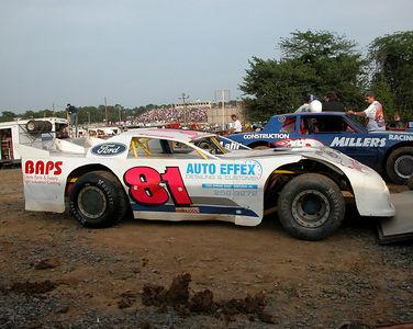 Silver Spring Speedway-PA 6-28-03