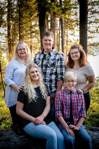 Spears Family
