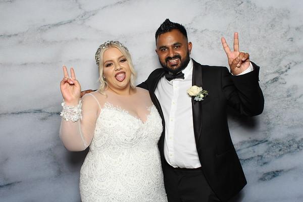 Sandra & Aman's Wedding