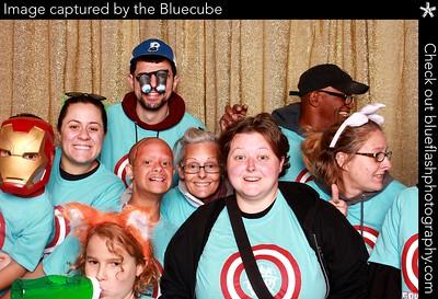 DSSRI Buddy Walk 2019 (Bluecube)
