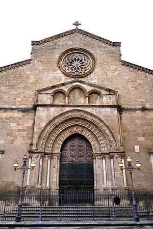 Basilica of St. Francis, Palermo