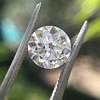 2.01ct Old European Cut Diamond Cut Diamond GIA E, VS1 21