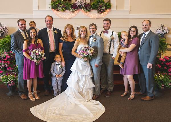 Christina Family for Mom